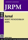 Cover JRPM 2021